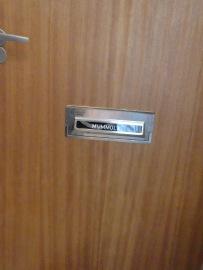 Mummolan ovi