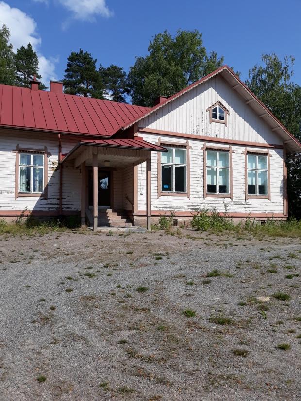 Koisjärven koulu