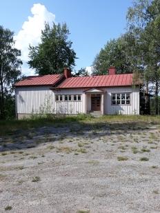 """Koisjärven koulun """"alakoulu"""""""